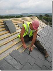 Las Vegas roofing contractor
